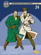 Cover-Bild zu Sachse, Harald (Übers.): Blake und Mortimer 24: Der Ruf des Molochs