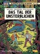 Cover-Bild zu Sente, Yves: Blake und Mortimer 23: Das Tal der Unsterblichen, Teil 2