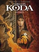 Cover-Bild zu Dufaux, Jean: Niklos Koda 14. Der Spiborg