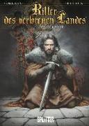 Cover-Bild zu Dufaux, Jean: Ritter des Verlorenen Landes 04. Sill Valt