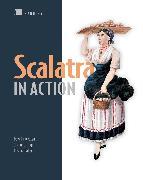 Cover-Bild zu Dave Hrycyszyn: Scalatra in Action