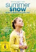 Cover-Bild zu White, Jeremy: Summer Snow - Ein kleines Mädchen mit großem Herz