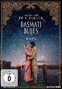 Cover-Bild zu Baron, Dan: Basmati Blues - Liebe im Reisfeld