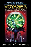 Cover-Bild zu Baker, Dave: Star Trek: Voyager: Seven's Reckoning