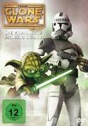 Cover-Bild zu Melching, Steven: Star Wars: The Clone Wars