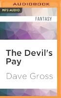 Cover-Bild zu Gross, Dave: DEVILS PAY M