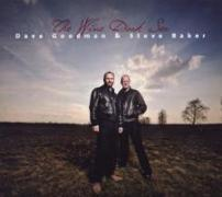 Cover-Bild zu Goodman, Dave & Baker (Komponist): The Wine Dark Sea