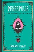 Cover-Bild zu Satrapi, Marjane: Persepolis I & II