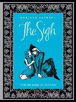 Cover-Bild zu Satrapi, Marjane: The Sigh