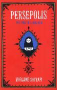 Cover-Bild zu Satrapi, Marjane: Persepolis