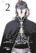 Cover-Bild zu Arakawa, Hiromu: The Heroic Legend of Arslan 2