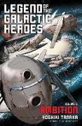 Cover-Bild zu Tanaka, Yoshiki: Legend of the Galactic Heroes, Vol. 2