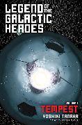 Cover-Bild zu Tanaka, Yoshiki: Legend of the Galactic Heroes, Vol. 7