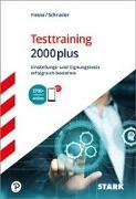 Cover-Bild zu Hesse/Schrader: Testtraining 2000plus