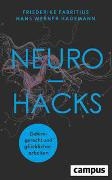 Cover-Bild zu Neurohacks von Fabritius, Friederike