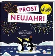 Cover-Bild zu Prost Neujahr!