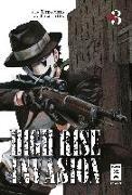 Cover-Bild zu Miura, Tsuina: High Rise Invasion 03