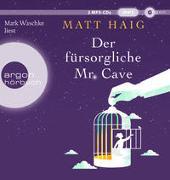Cover-Bild zu Der fürsorgliche Mr Cave von Haig, Matt