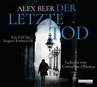 Cover-Bild zu Der letzte Tod von Beer, Alex