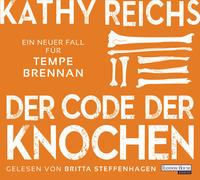 Cover-Bild zu Der Code der Knochen von Reichs, Kathy