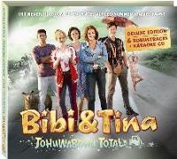Cover-Bild zu Bibi & Tina - DELUXE Soundtrack zum 4. Kinofilm: Tohuwabohu total
