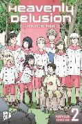 Cover-Bild zu Ishiguro, Masakazu: Heavenly Delusion - Das verlorene Paradies 2