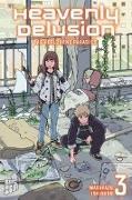 Cover-Bild zu Ishiguro, Masakazu: Heavenly Delusion - Das verlorene Paradies 3
