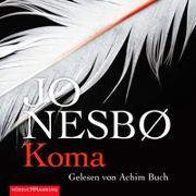 Cover-Bild zu Koma (Ein Harry-Hole-Krimi 10) von Nesbø, Jo