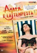 Cover-Bild zu Silvio Soldini (Reg.): Agata e la Tempesta