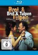 Cover-Bild zu Soldini, Silvio (Reg.): Brot und Tulpen