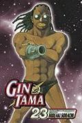 Cover-Bild zu Sorachi, Hideaki: Gin Tama, Volume 23
