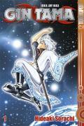 Cover-Bild zu Sorachi, Hideaki: Gin Tama 01