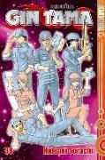 Cover-Bild zu Sorachi, Hideaki: Gin Tama 38