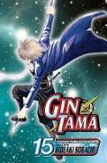 Cover-Bild zu Sorachi, Hideaki: Gin Tama, Volume 15