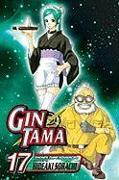 Cover-Bild zu Sorachi, Hideaki: Gin Tama, Volume 17