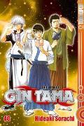 Cover-Bild zu Sorachi, Hideaki: Gin Tama 40