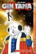 Cover-Bild zu Sorachi, Hideaki: Gin Tama 13