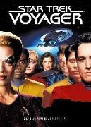 Cover-Bild zu Titan: Star Trek: Voyager 25th Anniversary Special