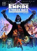 Cover-Bild zu Titan: Star Wars: The Empire Strikes Back