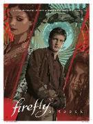 Cover-Bild zu Titan Books: Firefly - Artbook: A Visual Celebration of Joss Whedon's Swashbuckling 'verse