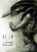 Cover-Bild zu Titan Books: Alien: The Archive-The Ultimate Guide to the Classic Movies