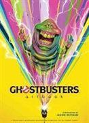 Cover-Bild zu Titan Books: Ghostbusters Artbook