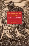 Cover-Bild zu Benjamin, Walter: The Storyteller Essays