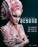 Cover-Bild zu Titan Books: Star Trek Beyond - The Makeup Artistry of Joel Harlow