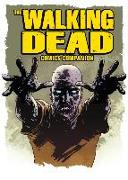 Cover-Bild zu Titan: The Walking Dead Comics Companion