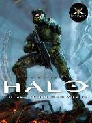 Cover-Bild zu Titan Books: Halo: The Great Journey...The Art of Building Worlds
