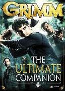 Cover-Bild zu Titan Books: Grimm: The Ultimate Companion