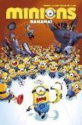 Cover-Bild zu Titan Comics: Minions Volume 1: Banana!