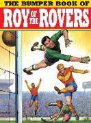 Cover-Bild zu Titan Books: The Bumper Book of Roy of the Rovers