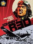 Cover-Bild zu Titan Books: Johnny Red: Falcons' First Flight